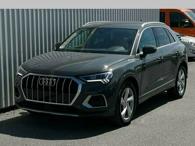 Audi Q3 35 TFSI Advanced S-Tronic